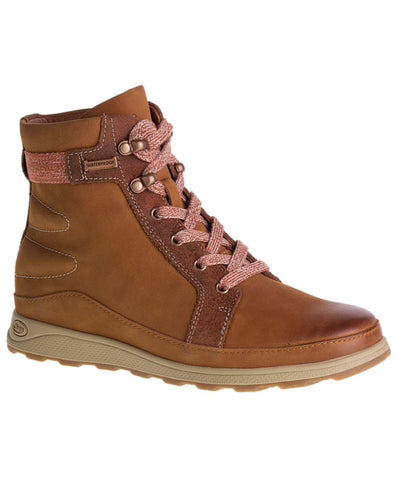 Chaco Women's Sierra Waterproof Boots