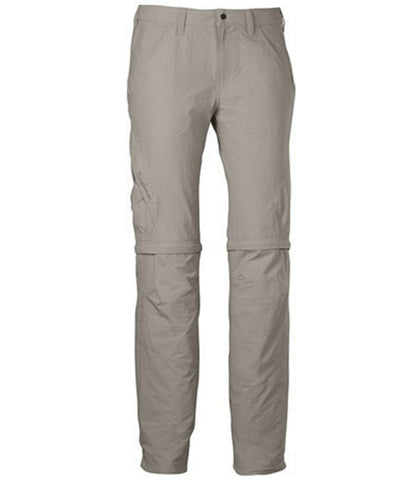 Salomon Women's Quest Zip Off Pant