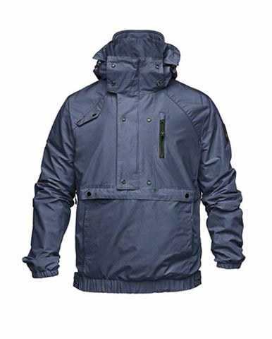Nobis Anorak Packable Jacket