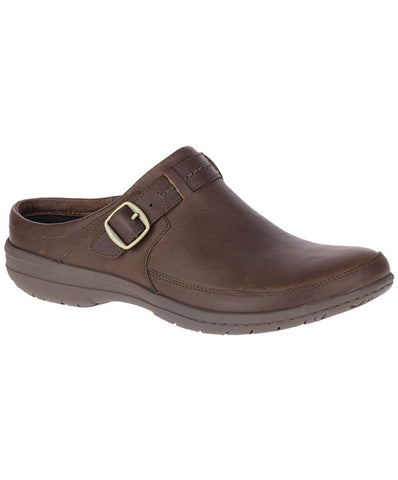 Merrell Men's Encore Kassie Buckle Slide