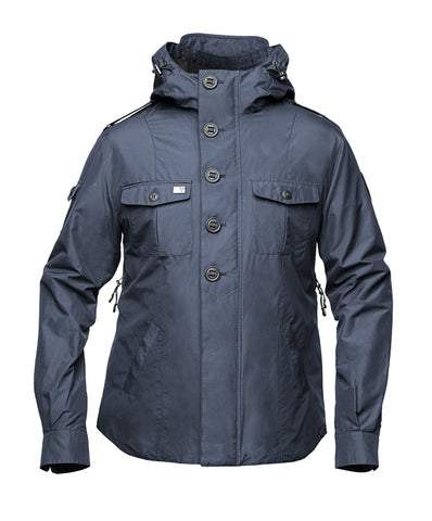 Nobis Men's Fisherman Shirt Jacket