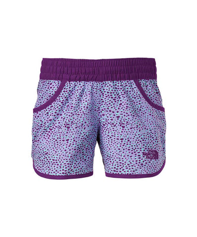 The North Face Girl's Dogpatch Print Water Short