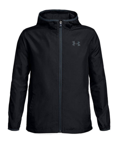 Under Armour Boy's Sack Pack Jacket