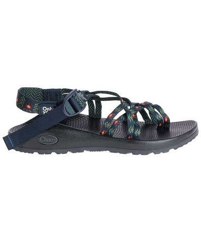 Chaco Women's ZX2 Classic USA Smokey the Bear