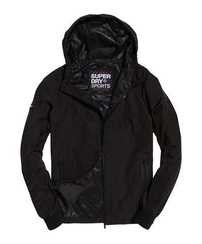 Superdry Men's Echo Beach Cagoule