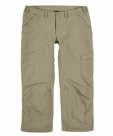 The North Face Women's Paramount Reed Capri