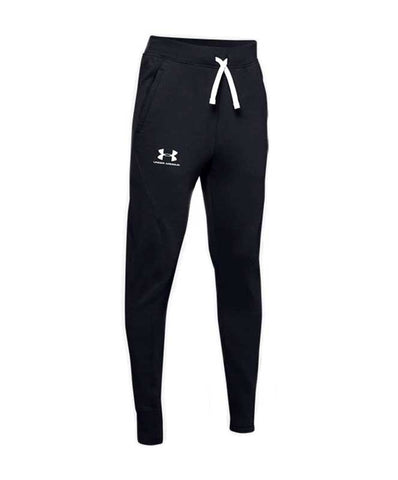 Under Armour Boy's Rival Solid Jogger