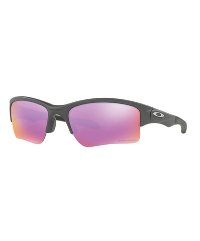 Oakley Men's Quarter Jacket (Youth Fit) Sunglasses