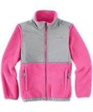 The North Face Girl's Denali Jacket