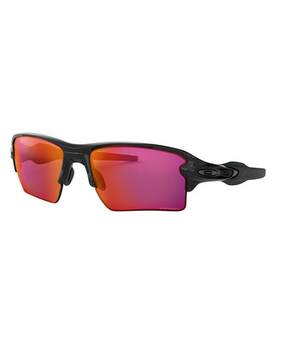 Oakley Men's Flak 2.0 XL Team Colors Sunglasses
