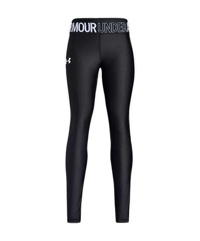 Under Armour Girl's HeatGear Leggings