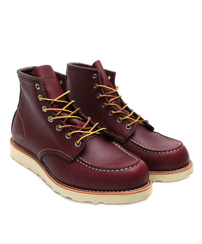 Red Wing Men's Moc Toe Boot