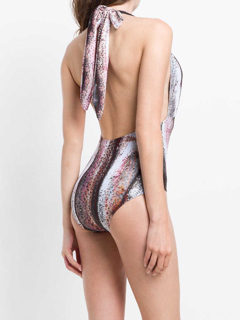 Champagne Skin Marilyn Swimsuit