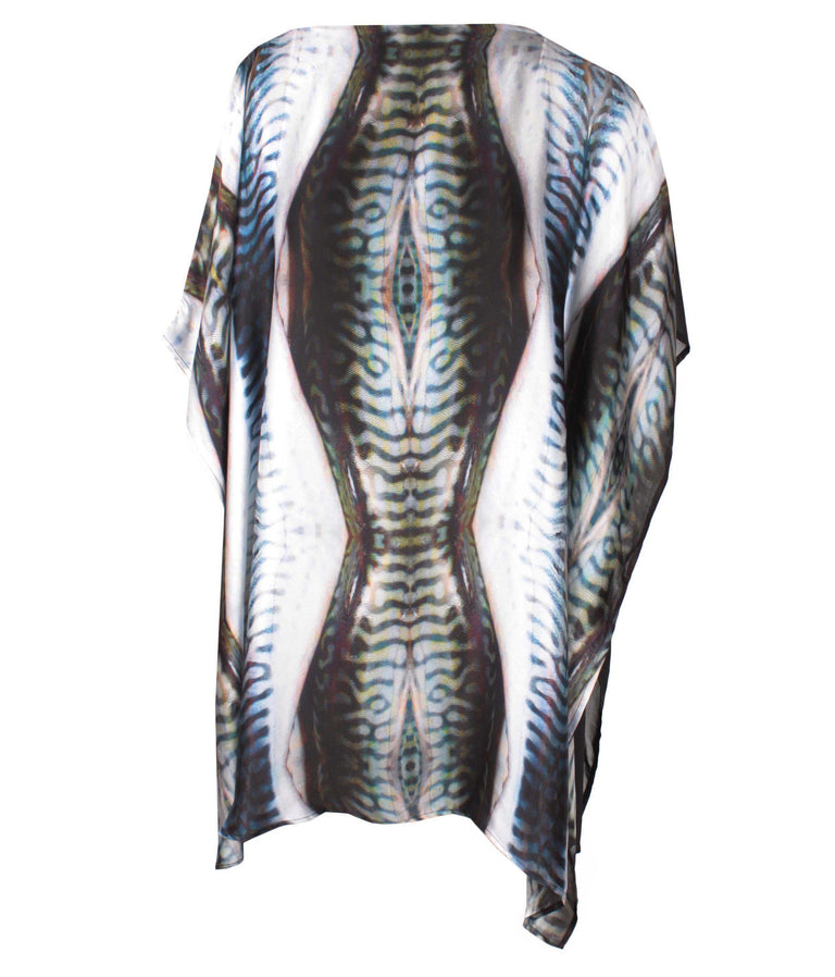 Mona Swims Gaia Asymmetric Cindy Kaftan