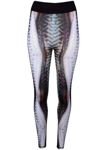 Gaia Print Leggings