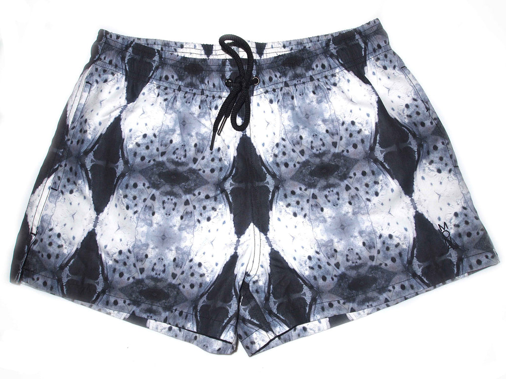 Luna Swim Shorts