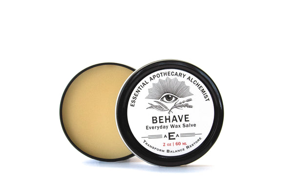 BEHAVE [Everyday Wax Salve]