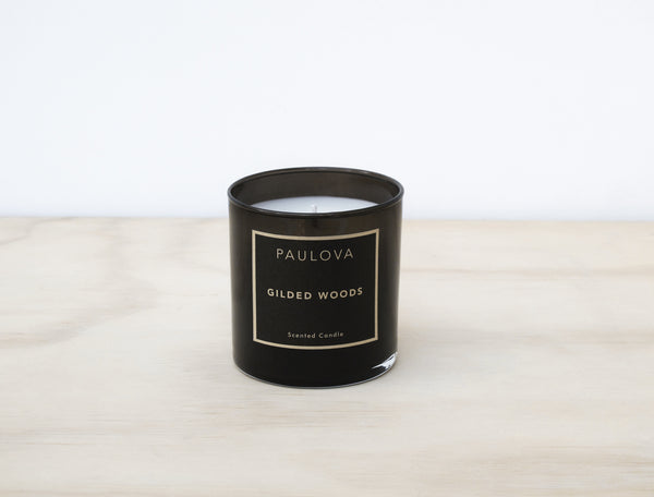 HAVANA GLASS CANDLE