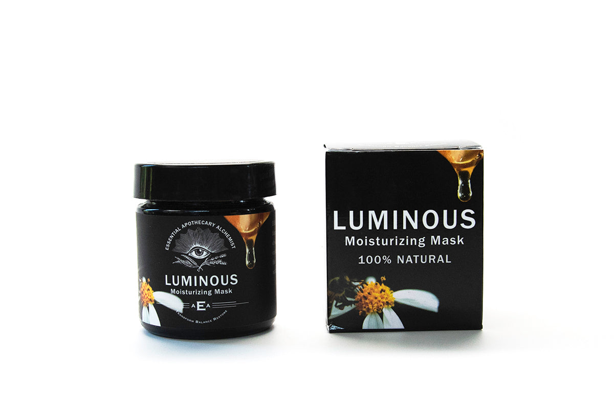 Luminous Moisturizing Mask