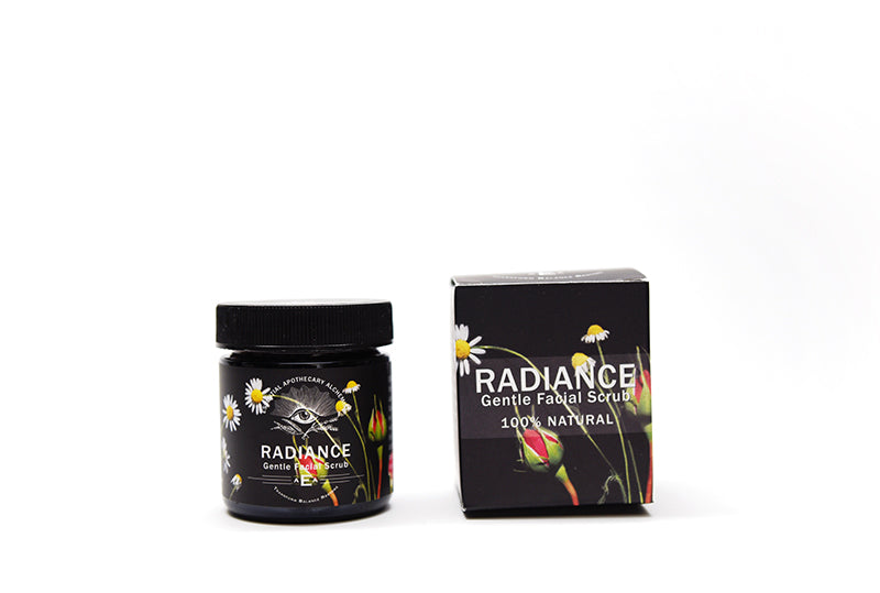 Radiance Gentle Facial Scrub