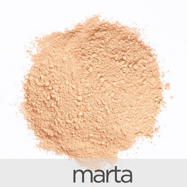 Loose Mineral Foundation SPF 50