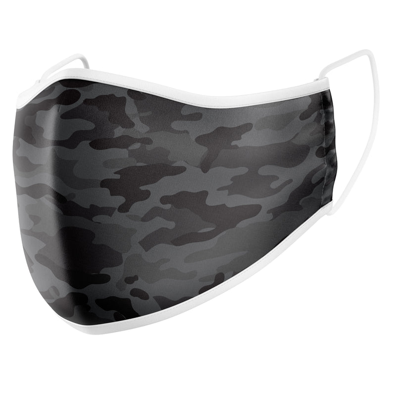 GermSlayer Camo Cloth Mask