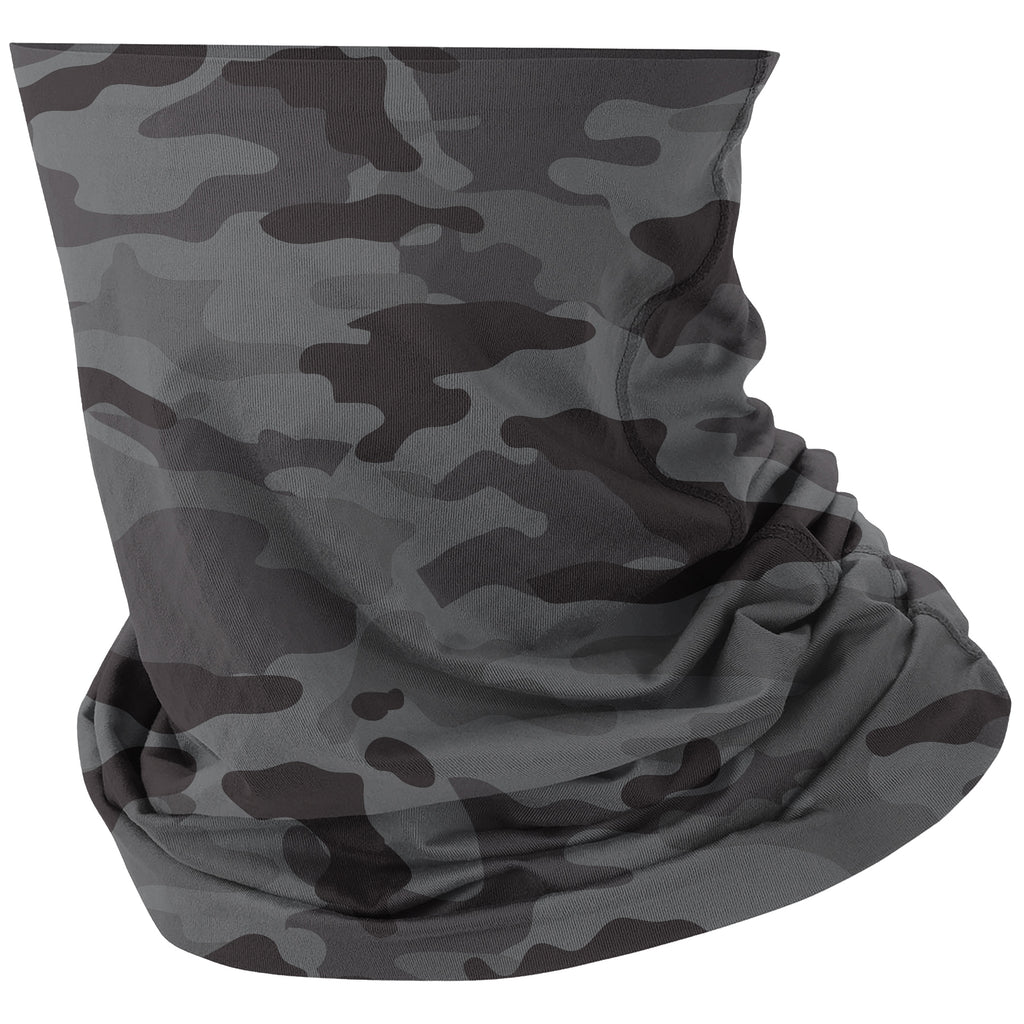 GermSlayer Camo Gaiter