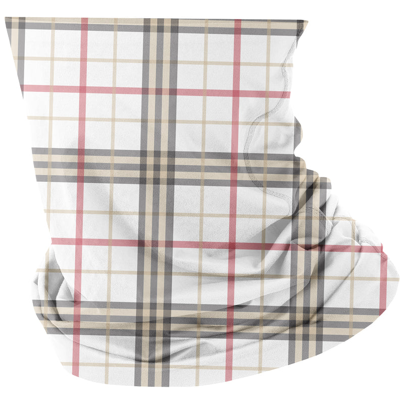 GermSlayer Plaid Gaiter