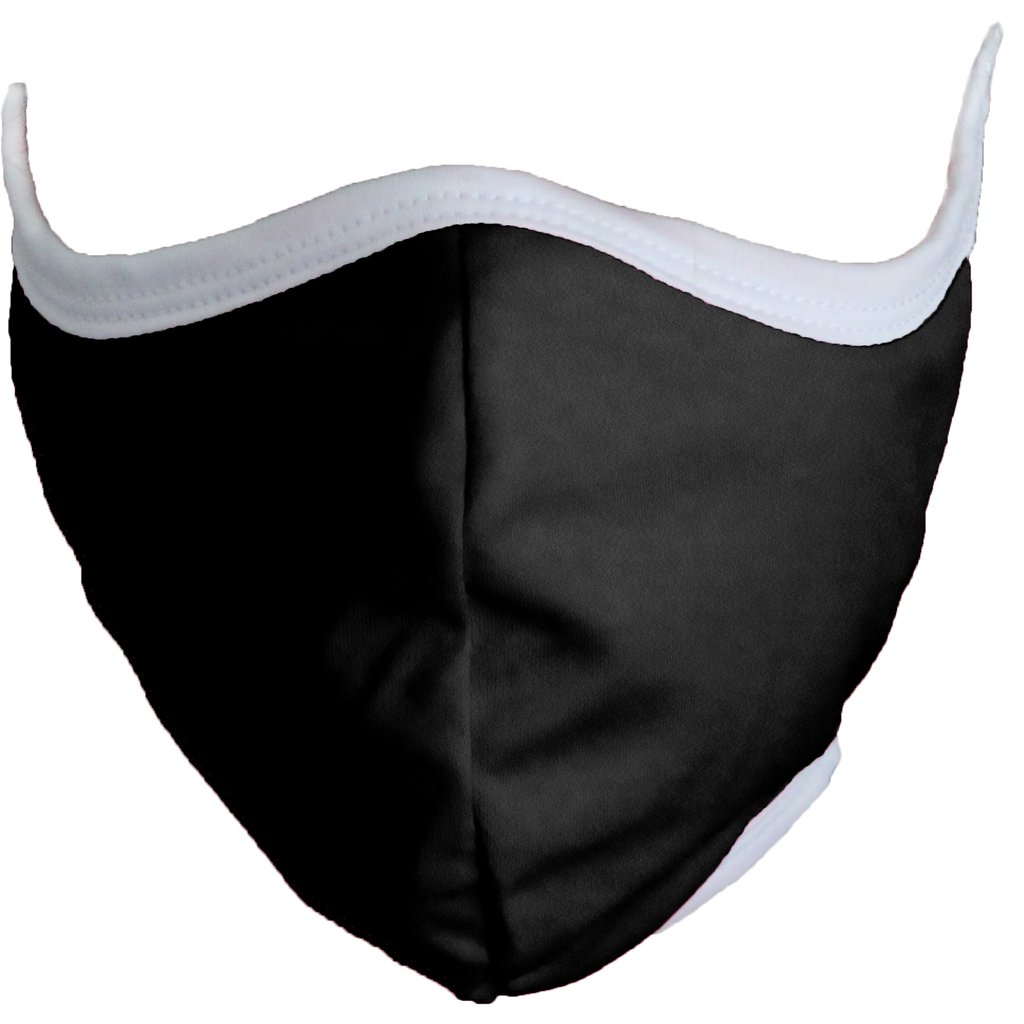 Defender Face Mask (Black)