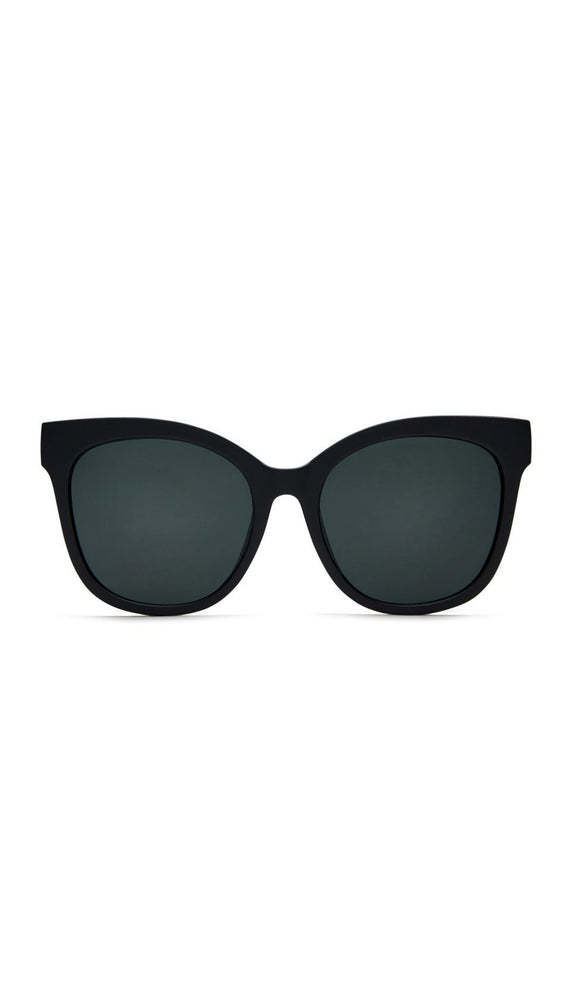 Load image into Gallery viewer, Black It's My Way Quay Sunnies