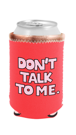 Load image into Gallery viewer, No Question About It Reversible Koozie