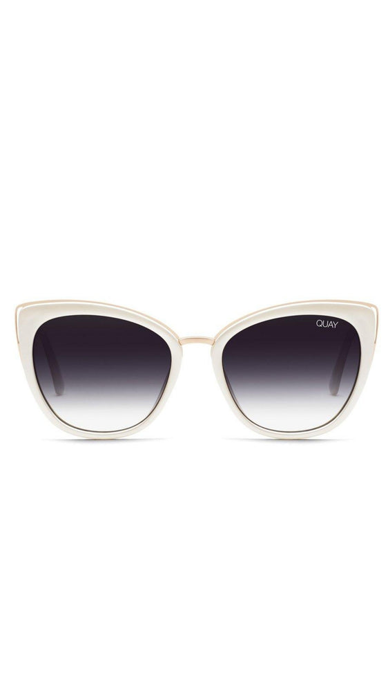 Load image into Gallery viewer, Pearl Honey Quay Sunnies