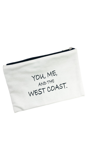 Load image into Gallery viewer, West Coast Pouch
