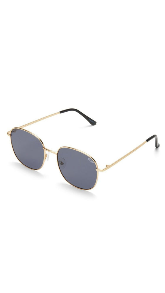 Jezabell Gold Sunnies
