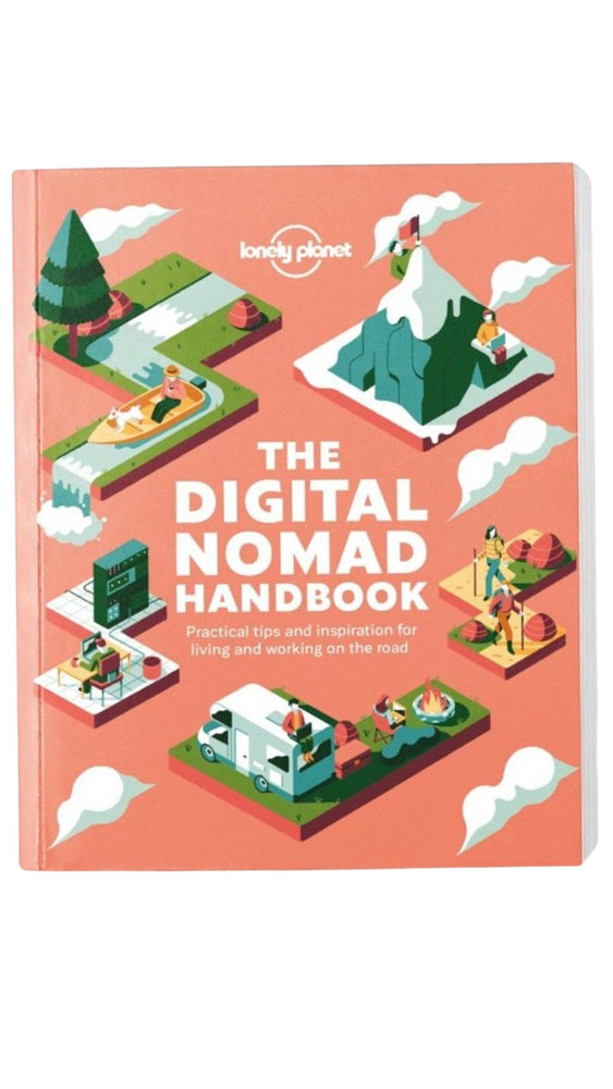 Load image into Gallery viewer, Digital Nomad Handbook