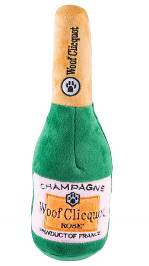 Load image into Gallery viewer, Veuve Woof Clicquot XL Dog Toy