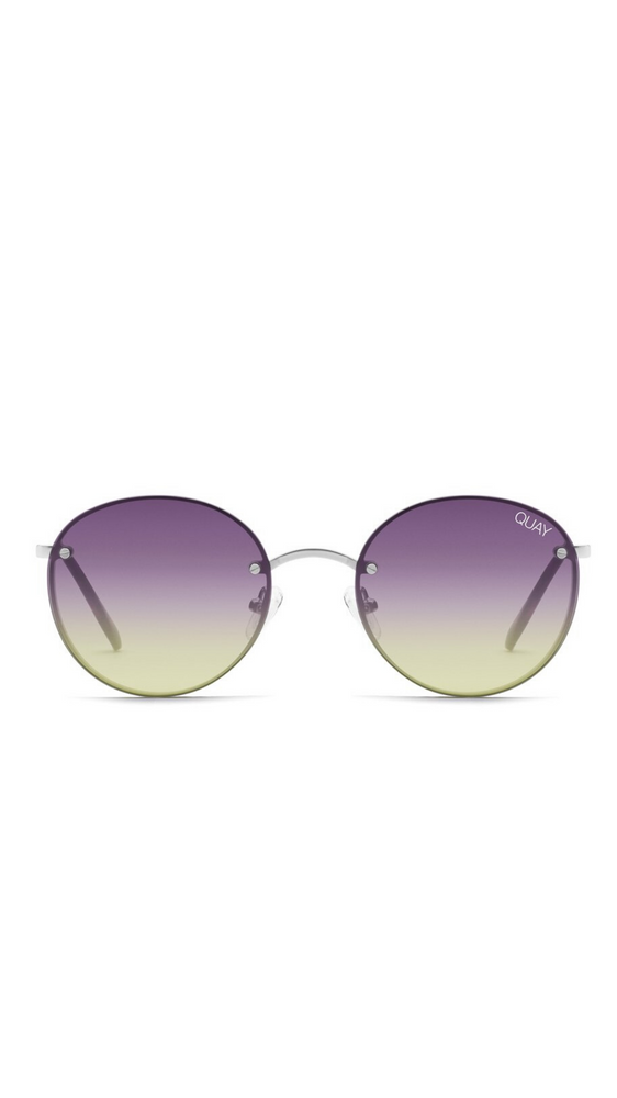 Load image into Gallery viewer, Rimless Farrah Sunnies