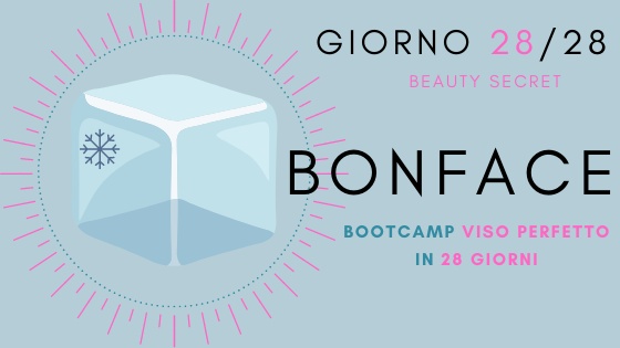 BONFACE - DAY 28:  Finale con Beauty Secret