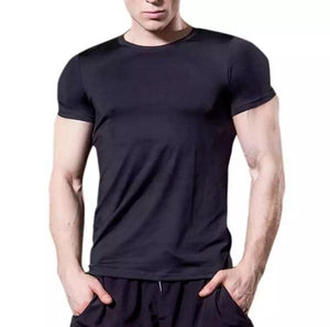 【 BUY 3 GET 10% OFF】--Ice Silk Anti-Dirty Waterproof Quick Dry T-Shirt