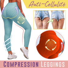 Load image into Gallery viewer, Anti-Cellulite Slimming Leggings