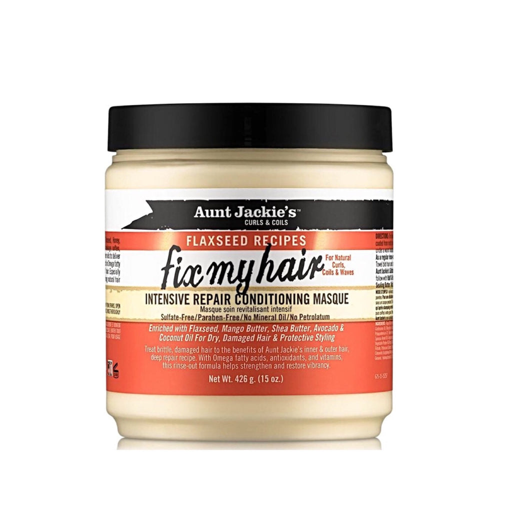 Fix My Hair Conditioning Masque