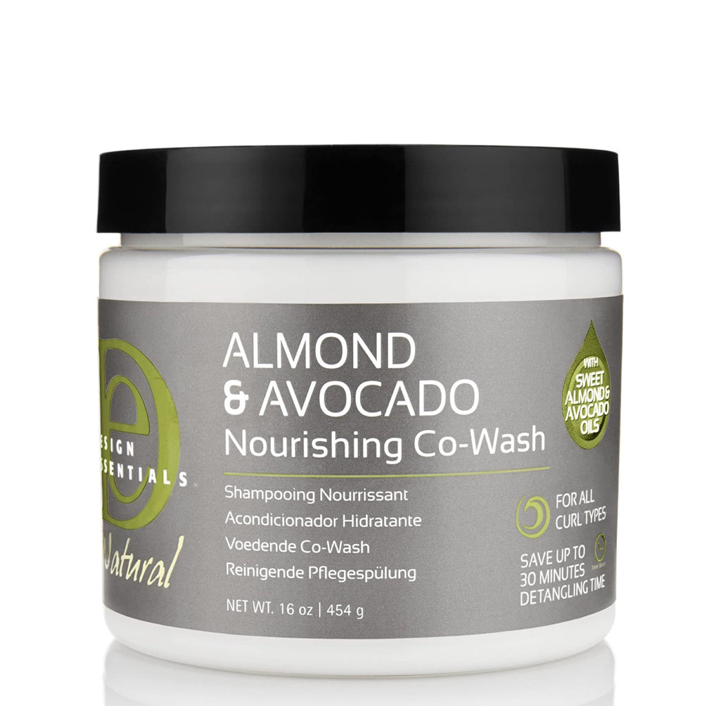 Nourishing Co-wash