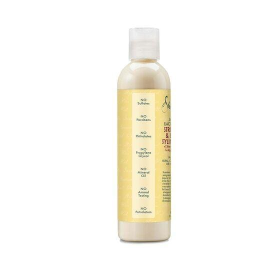 Jamaican Black Castor Oil Strengthen & Restore Styling Lotion - CURLS & COILS