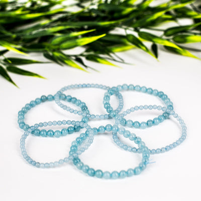 Celestite Bracelet - Crystal Magic online