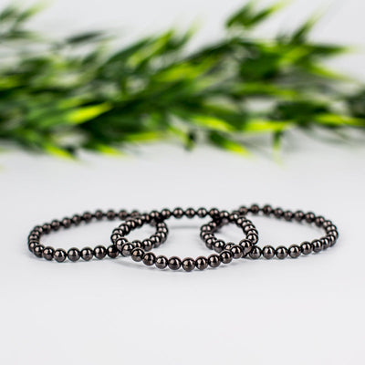Shungite Bracelet - Crystal Magic online