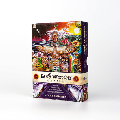Earth Warriors Oracle - Crystal Magic online