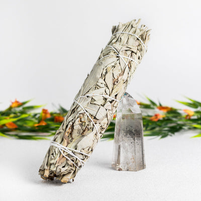 Large Sage Wand - Crystal Magic online