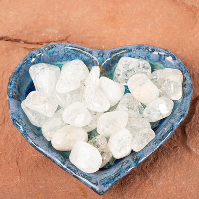 Crackle Quartz Tumbled-Crystal Magic online