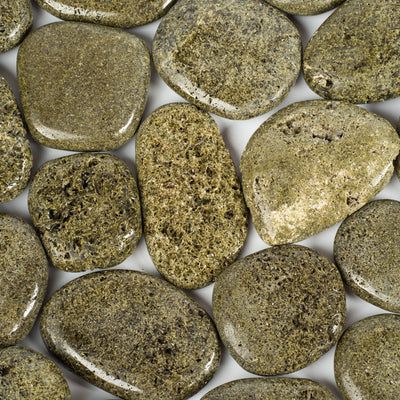 Epidote Palm Stones-Crystal Magic online