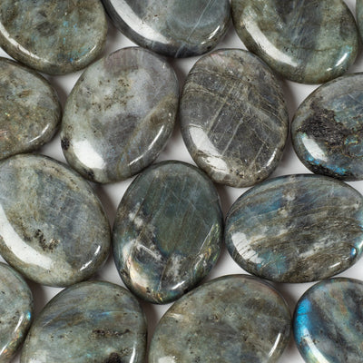Labradorite Palm Stones-Crystal Magic online